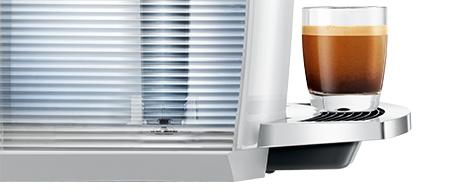 Jura E8 Automatic Coffee Machines